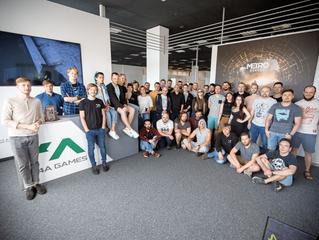 4A Games нанимают людей с опытом ВР-разработки