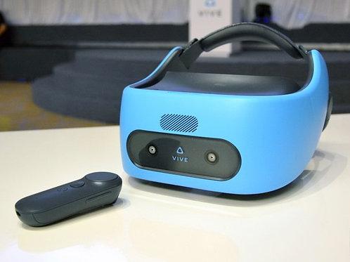 HTC Vive Focus Blue Sale 3