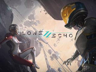 Lone Echo 2 всё-таки перенесён на 2021 год