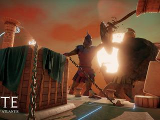 Ryte: The Eye of Atlantis тоже выйдет в следующем году (но уже в январе)