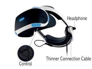 Новая модель PlayStation VR увеличивает объем продаж