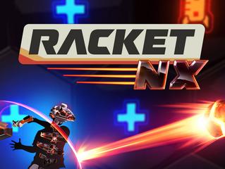 Racket: Nx намеревается стать олимпийским видом спорта