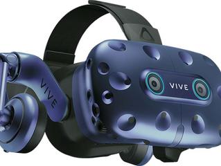 Mixed.de: HTC прекратили дальнейшее развитие Vive Pro Eye