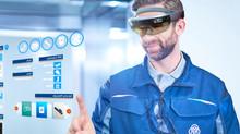 5 причин, почему Компании используют MS HoloLens