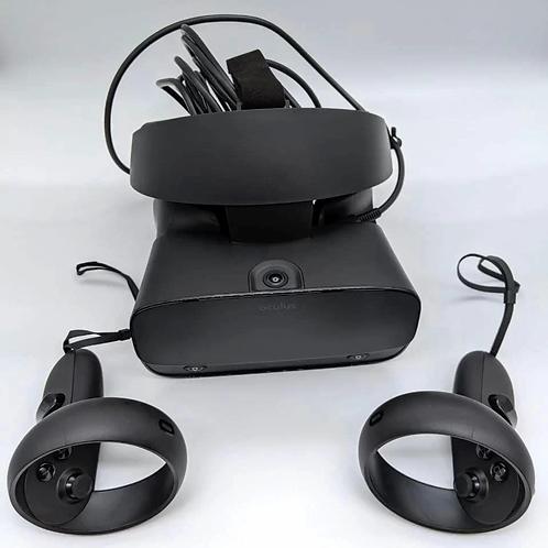 Oculus Rift S (открытая коробка)