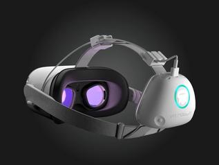 Rebuff Reality анонсировали VR Power 2 для Quest 2 и обновили дизайн VR Ears