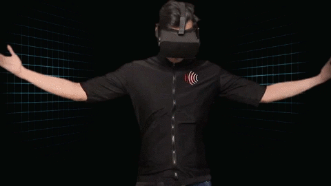 Formula-iQ.com новости Shockwave VR