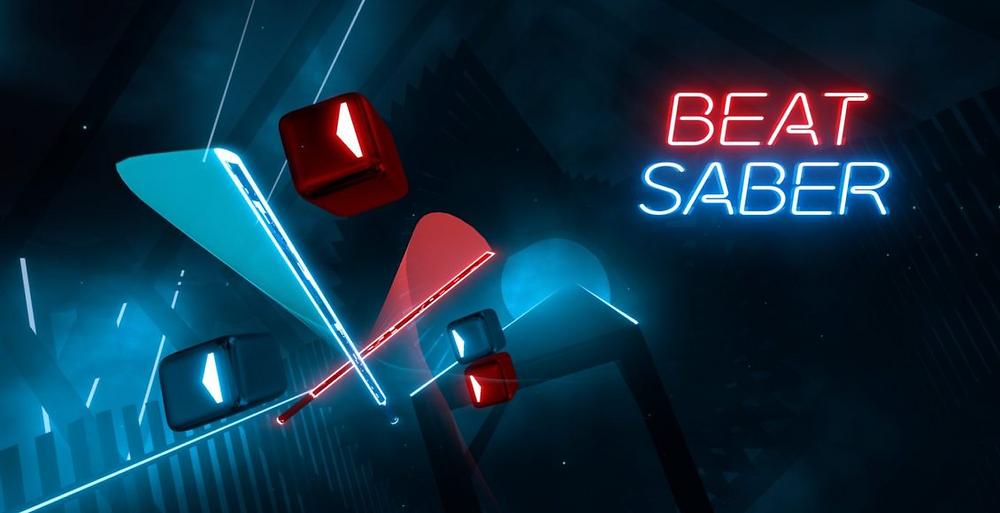 Formula-iQ.com новости Beat Saber