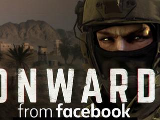 Facebook купили Downpour Interactive, разработчиков Onward