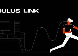 Тестовое обновление Oculus Link позволяет повышать битрейт