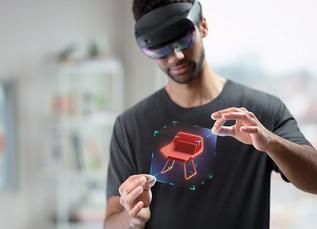 Hololens 2 получит автоматическую настройку отслеживания взгляда