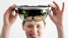 Война понятий AR / VR / MR / XR