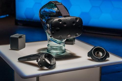 HTC Vive Sale 2