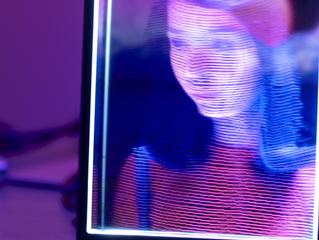 """Looking Glass собрали сумму на выпуск """"карманного"""" голографического дисплея за 45 минут"""