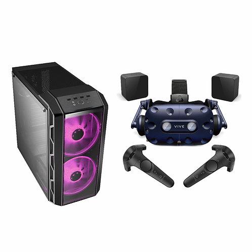 Игровой VR-комплект на базе Vive Pro