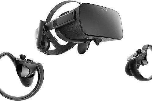 Oculus Rift+Touch