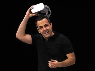 Вице-президент VR-отдела Facebook покинул компанию