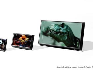 Looking Glass представили второе поколение голографических дисплеев