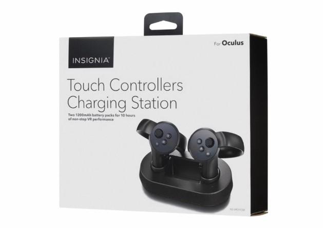 Oculus Charging station в Formula-iQ.com