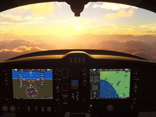 Запись на закрытую Бету ВР режима для Microsoft Flight Simulator 2020
