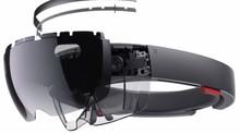 Microsoft нашла способ удвоить угол обзора (FOV) Microsoft HoloLens