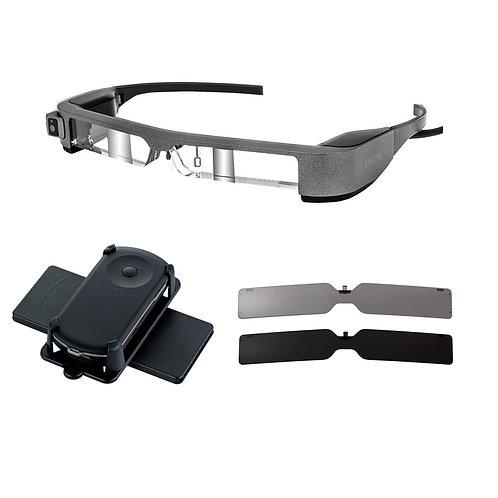 изображение Epson Moverio BT-300 Drone edition в магазине formula-iq.com