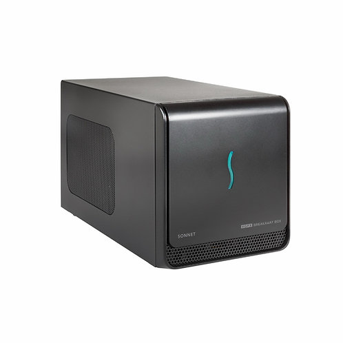 Sonnet eGFX Breakaway Box (GPU-350W-TB3Z)