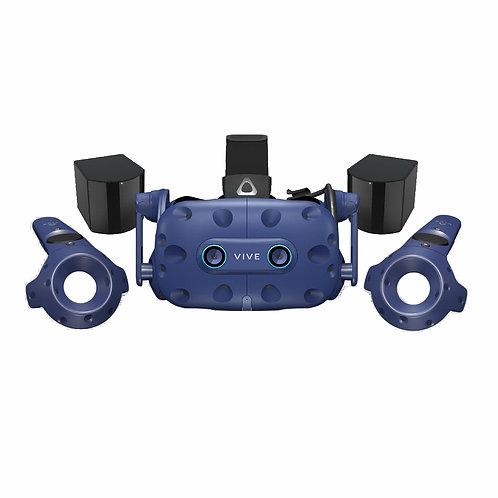 HTC Vive Pro Eye 2.0