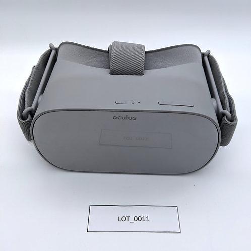 Oculus Go 64gb Sale 1 (витринный образец)