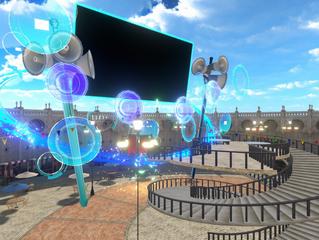 Sword Art Online проведут официальное событие в VRChat