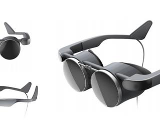 Новые VR-очки от Panasonic: 6DOF, поддержка SteamVR, 2.6K на глаз