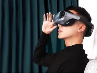 3M и Pegatron объединились для разработки VR-шлемов с большим углом обзора и разрешением