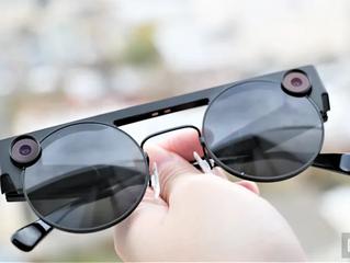 The Information: Snap выпустят полноценные AR-очки в мае этого года