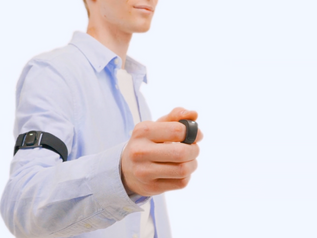 Finch Technologies представили контроллер-кольцо