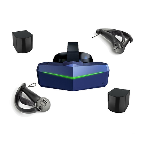 Pimax 8K X + valve Knuckles Kit Steam 2.0