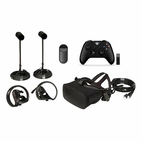 Полный расширенный комплект Oculus rfit CV1+Touch