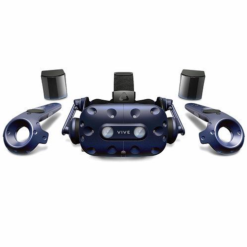HTC Vive Pro Full Kit 2.0