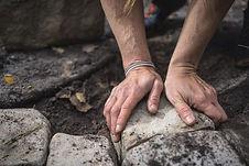 Women's Bouldering Festival Conservation Workshop ONF