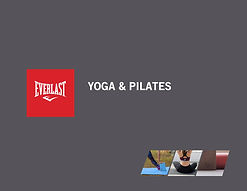 EVERLAST YOGA & PILATES CATALOG (dragged