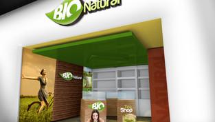 Diseño de tienda