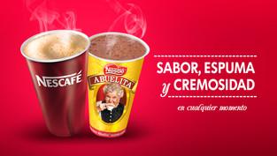 Nescafé de México