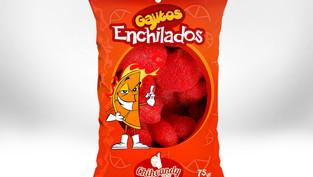 Packaging Gajitos