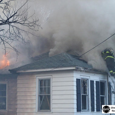 Ghent Fire photo 13