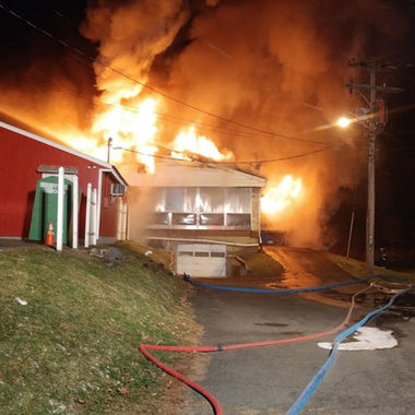 Ghent Fire photo 29