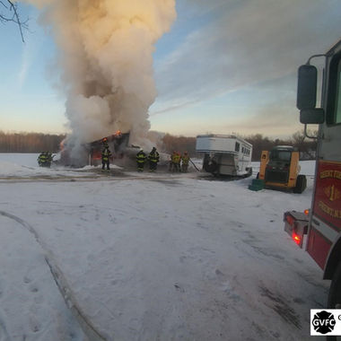 Ghent Fire photo 36