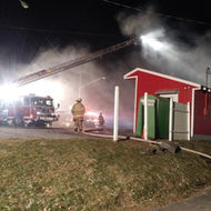 Ghent Fire photo 31