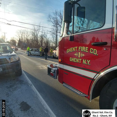 Ghent Fire photo 42