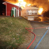 Ghent Fire photo 26