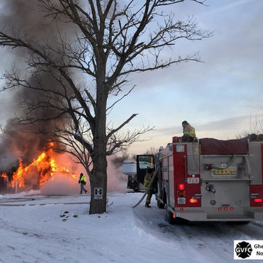 Ghent Fire photo 35