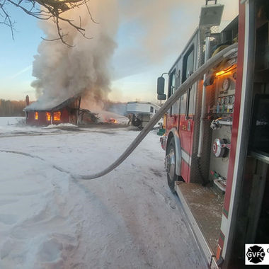Ghent Fire photo 33